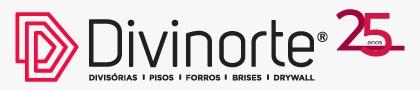 Divinorte Divisórias, Forros, Brises, Vidros, Pisos, Drywall