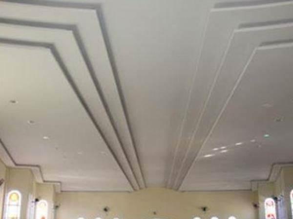 Na Divinorte você encontra Forro de Gesso Acartonado - Drywall e ainda mais na linha de Drywall
