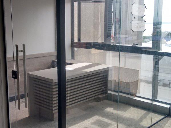 Na Divinorte você encontra Divisória de vidro temperado e ainda mais na linha de Divisórias
